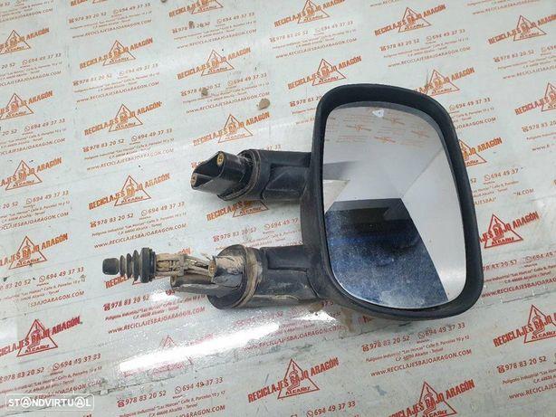 Retrovisor direito FIAT DOBLO MPV (119_, 223_) 1.3 D Multijet