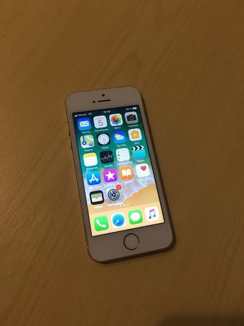 Iphone 5s 16 gb Neverlock