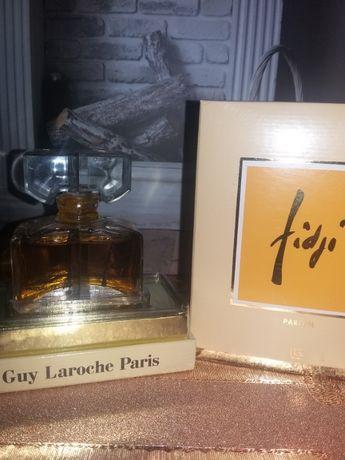 Винтажные Духи Guy Laroche Fidji 14ml.