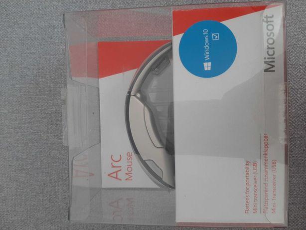 Myszka Microsoft Arc Mouse - Model 1349, 1350 - ZJA-00006