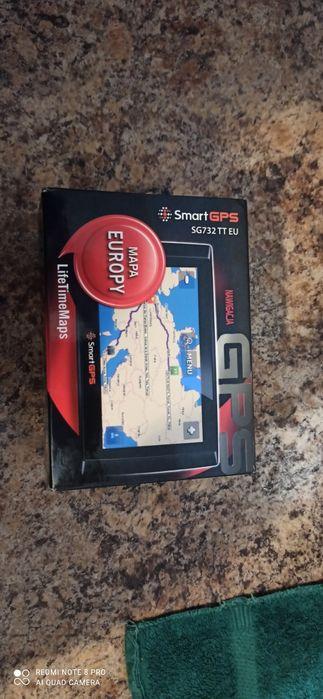 Nawigacja Smart Gps Mapa Europa Żurawiczki - image 1