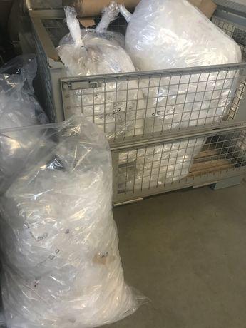 Oddam odpady PA/PE za darmo