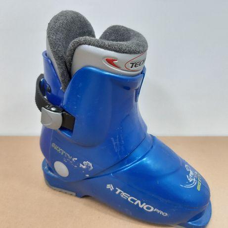dziecięce buty narciarskie TECNO PRO skitty/32