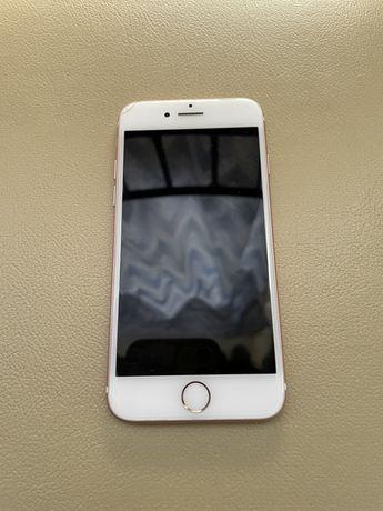 iPhone 7 Rose Gold + 2 capas de oferta