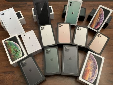 Pudełko pudełka kartonik KABLE iPhone 7 8 X Xs Max 11 11 PRO space