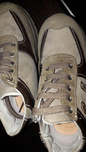 Детские туфли Hogan 27 размер