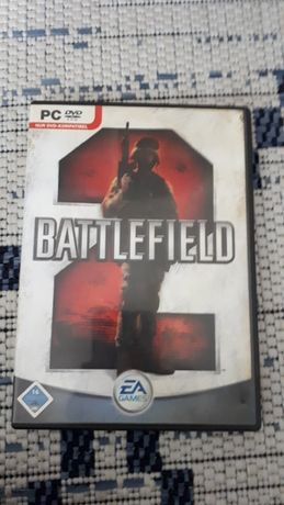 Battlefield 2 PC (2005) +Special Forces