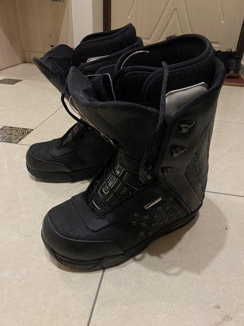Ботинки rossignol для сноуборда, сноубордические