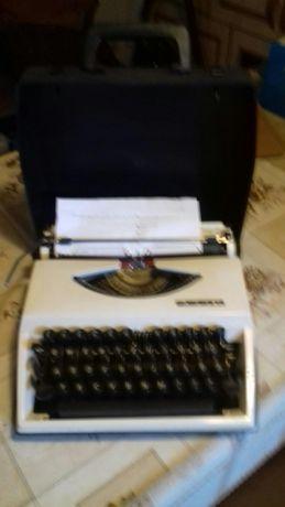 Mała maszyna do pisania