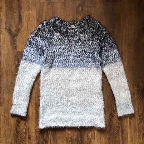 Жіночий теплий светр свитер женская кофта S