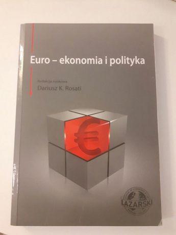 EURO - ekonomia i polityka