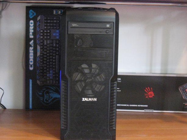 Komputer Ryzen 5 3.6Ghz/16GB/GeforceGTX1650 4GB/SSD250GB/HDD2TBWIN10