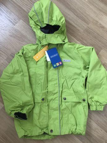 Новая куртка Деми Jonathan 122