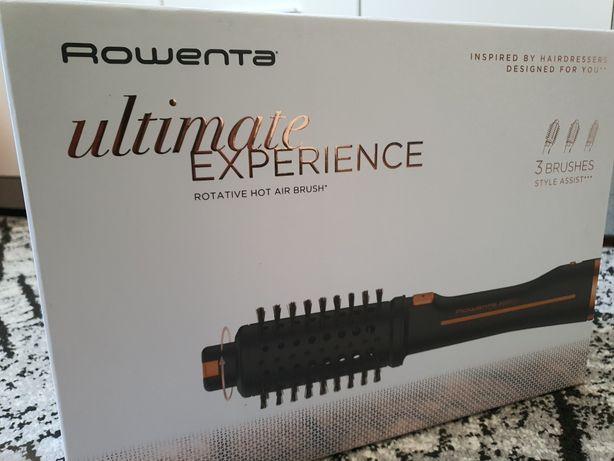 Фен-щітка ROWENTA Ultimate Experience CF9620