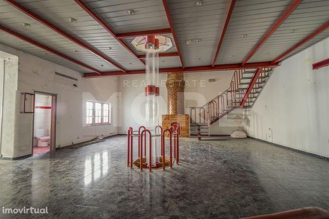 Espaço Comercial- Centro Histórico Évora