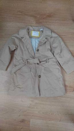 Płaszcz Zara 110