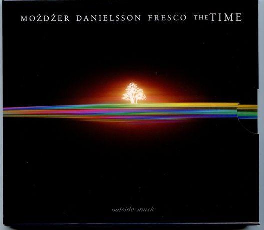 Możdżer Danielsson Fresco - The Time CD digipack (Leszek Możdżer)