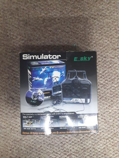 Simulator e sky EK2-0905A z plyta
