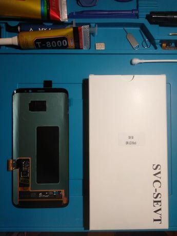 Ecrã LCD Samsung Galaxy S8(novo)