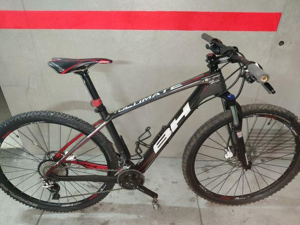 Bicicleta BTT BH RC ULTIMATE 29 Carbono
