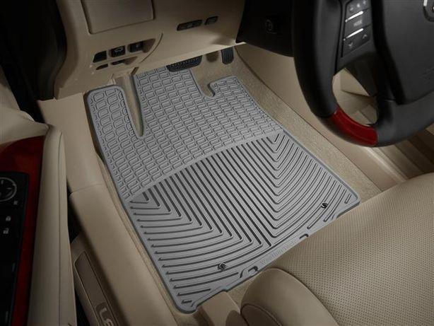 Коврики автомобильные резиновые (WeatherTech) Lexus RX-350 2009-2013