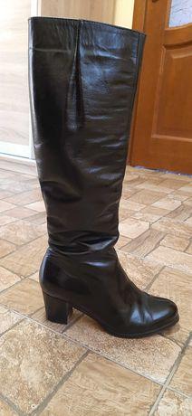 Зимні чоботи / зимние сапоги