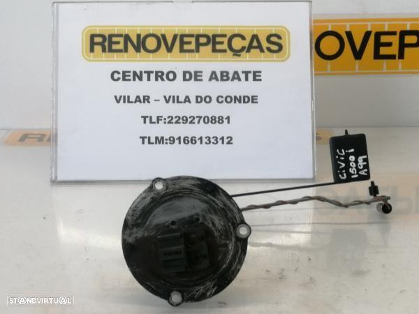 Boia Do Combustível Honda Civic Vi Fastback (Ma, Mb)