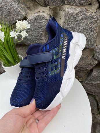 Детские кроссовки для мальчика Том.м 33-38