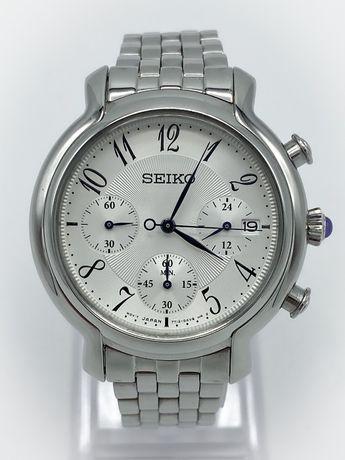 Relógio Seiko Classic Cronógrafo