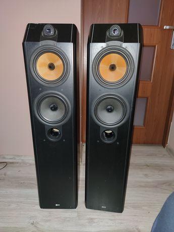 Kolumny głośnikowe B&W CDM7. Wysyłka. Okazja.