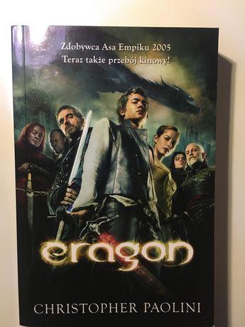 """Christopher Paolini """"Eragon"""""""
