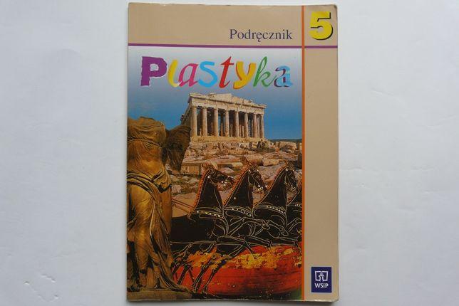 Plastyka 5 Podręcznik WSiP