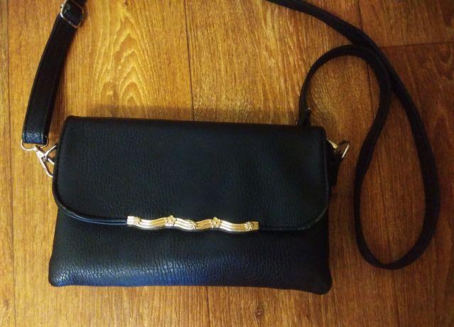 Клатч (сумка) женский 500 руб