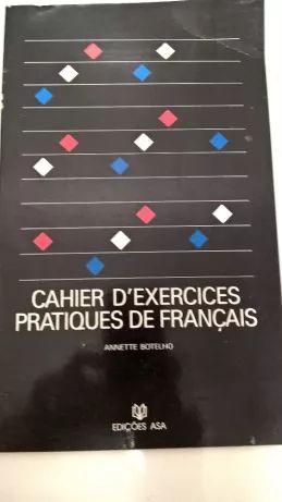 Gramática Francês - Traité de Grammaire Française (portes incluídos)