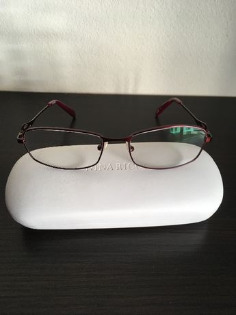 Okulary oprawki francuska firma