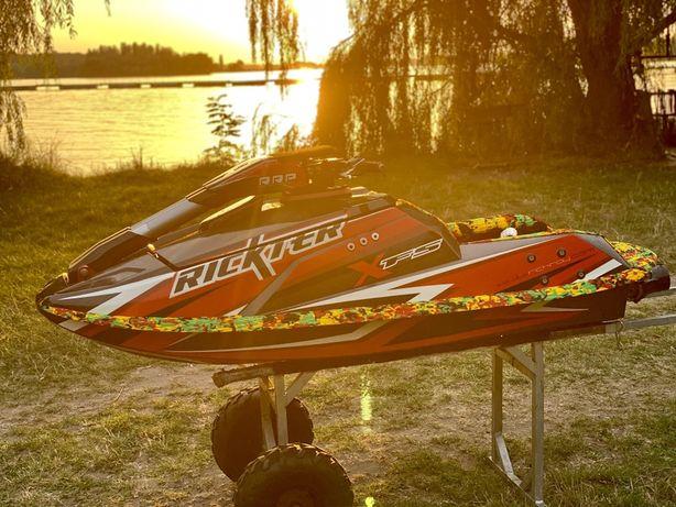 Гидроцикл Rickter XFS 1200R
