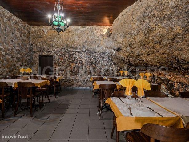 Restaurante para trespasse em Alfama