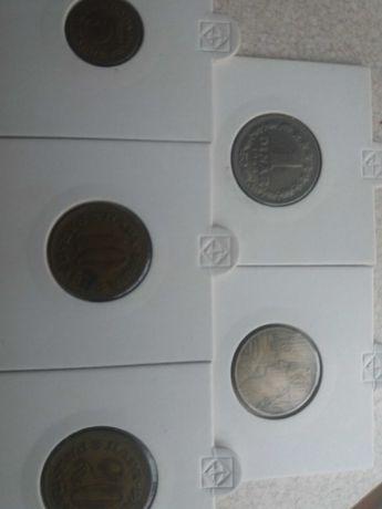monety Jugoslawia sprzedam