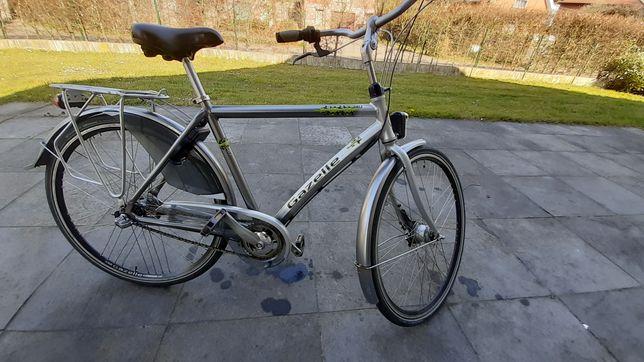 Gazelle rower miejski