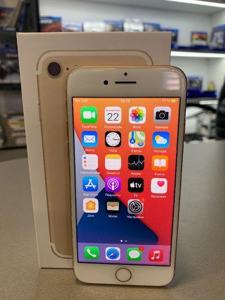 iphone 8 64Gb Gold/Black Neverlock