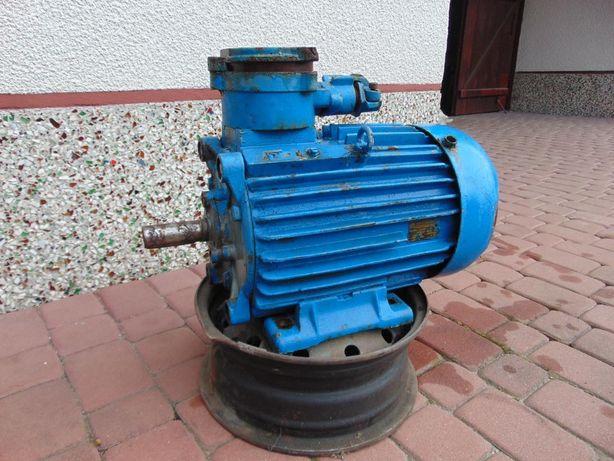 silnik elektryczny 7,5kW 380V
