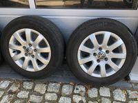 """"""" Alufelgi koła aluminiowe 15"""" VW+ opony 195/65r15!!!"""