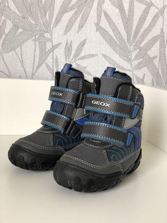Детские ботинки GEOX 21 размер
