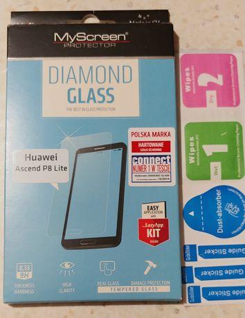 Szkło ochronne do Huawei P8 Lite