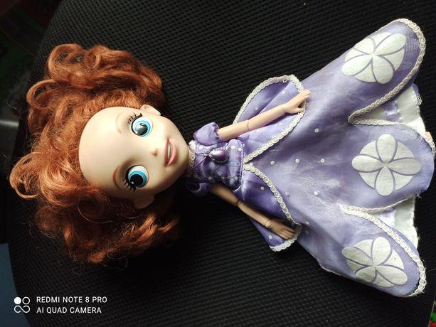Lalka księżniczka Zosia