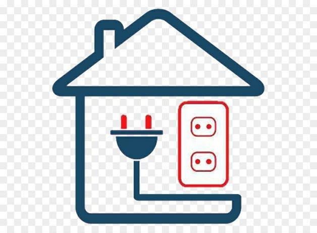 Услуги электрика для Вас