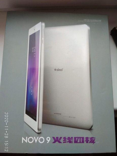 "Продам планшетный компьютер 9,7 дюйма ""Ainol Novo 9"""