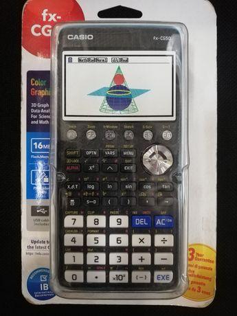 Calculadora gráfica fx-cg50