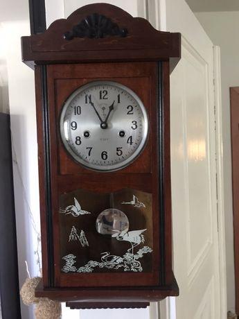 Zegar wiszący Polaris