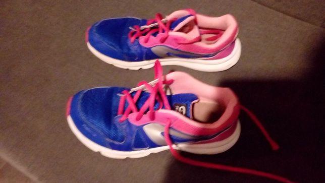 Buty sportowe dla dziewczynki, decathlon, roz. 36